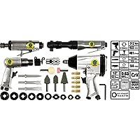 Draper 22301 Luftdruck-Kartuschenpistole