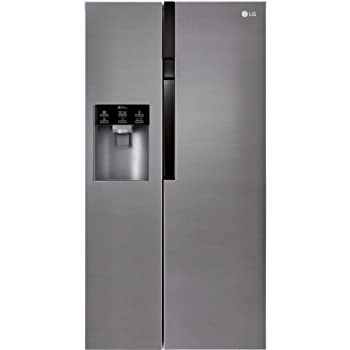 Lg Electronics Gsl 361 Icez Side By Side A 179 Cm 375 Kwh