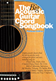 The Big Acoustic Guitar Chord Songbook--Platinum Edition [Lyrics & Chords]
