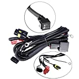 Best Kits Wiring Harness - HID Relay Wiring Harness Xenon HID Conversion Kit Review