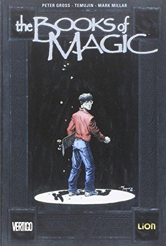 L'altro. The books of magic: 1