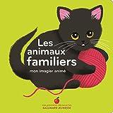 LES ANIMAUX FAMILIERS