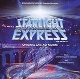 Starlight Express - Original Jubiläumsausgabe Bochum 2013 -