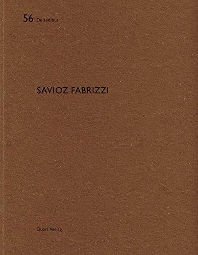 Savioz Fabrizzi