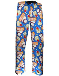 UWear **Great Value** Adults Family Guy Chain Loungpants XXL