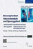 Betreuungshandbuch Halswirbelsäule und Sprunggelenk (Amazon.de)