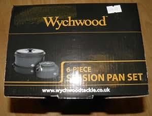 Wychwood Pan & Kettle Set 6 Piece X9020