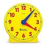 Learning Resources Horloge d'Apprentissage pour les Élèves Big Time...