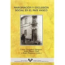 Marginación y exclusión social en el País Vasco (Historia Medieval y Moderna)