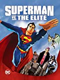 Superman vs. The Elite [OV]