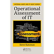 Operational Assessment of IT (Internal Audit and IT Audit)