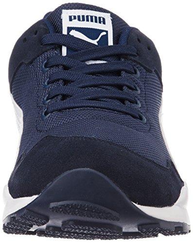 Puma XT 0, Scarpe da Ginnastica Uomo Blau (peacoat 01)