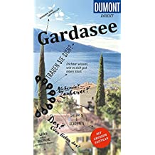 DuMont direkt Reiseführer Gardasee: Mit großem Faltplan