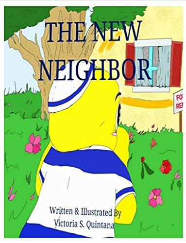 The New Neighbor (Adventures of MoMo &Nina Book 1) (English ...