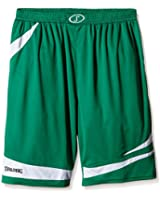 Spalding Herren Logo 2.0 Shorts