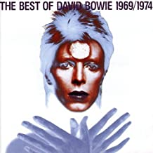 The Best Of David Bowie 1969/1974