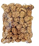 #10: Buy Go Organic Walnuts Whole Kernels(GOLA) Vacuum Packed-250 gm & Get SAFFRON 1/4 gm Free