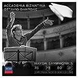Haydn: Symphonies Nos. 78-81