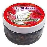 Pierres Shiazo Fraise Profitez de votre chicha avec les pierres Shiazo goût fraises. Pierres à shishas Shiazo parfum Framboise Les pierres à chichas sont la dernières nouveautés dans le monde de la chichas. Ces pierres remplacent le tabac à shisha. U...