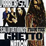 Warrior Soul: Salutations From The Ghetto Nation [Vinyl LP] (Vinyl)