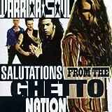 Warrior Soul: Salutations from the Ghetto Nation [Vinyl LP] (Vinyl)