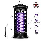La'prado Light, Mouche UV d'insecte Lampe de Moustique,Lumières électriques pour Le...