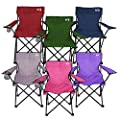 Trail Folding Camping Chair - low-cost UK chair store.