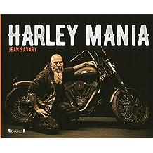 Harley Mania