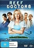 Reef Doctors - Season 1 - DVD (Region 2, 4) (Complete First Series) by Richard Brancatisano, Lisa McCune Rohan Nichol