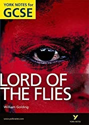 Lord of the Flies: York Notes for GCSE 2010: (Intermediate) by Foster, Sw 1st (first) Edition (2010)