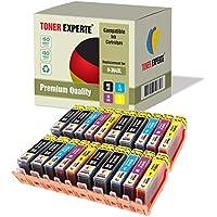 Kit 20 XL TONER EXPERTE® Cartucce d'inchiostro compatibili con HP