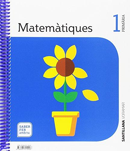 Matematiques 1 primaria saber fer amb tu