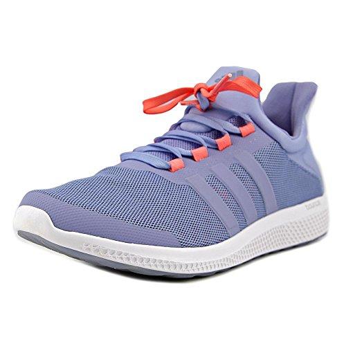 Adidas CC Sonic Damen Maschenweite Laufschuh Blue