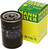 Mann Filter W71915 Ölfilter