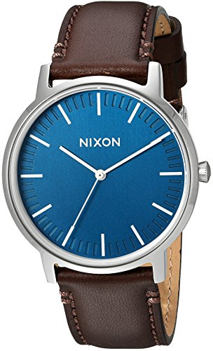 Nixon Mens Watch Analog Casual Quartz Watch A1058879