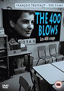 The 400 Blows (Les 400 Coups) [1959] [DVD]