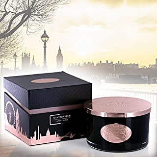 Ashleigh & Burwood Tales of London Candle: Westminster