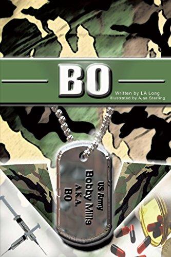 Bo (English Edition)