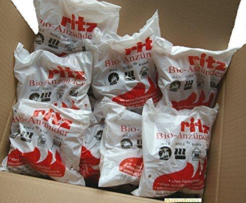 bioanzunder-ritz-325-stuck-im-13er-beutel-amafino-grillanzunder-kamin-ofen-grill-holzwolle-wachs