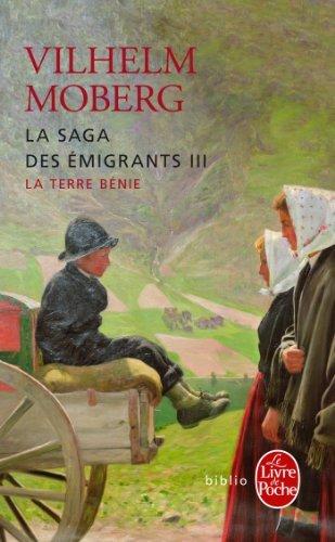 La Saga Des Migrants Tome 4 Les Pionniers Du Minnesota [Pdf/ePub] eBook