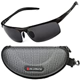 Ray-ban Wrap Around Men's Polarized Sunglasses - Best Reviews Guide