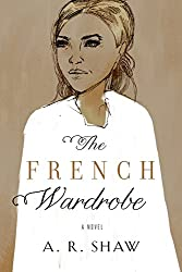 The French Wardrobe: A Mystery Crime Thriller