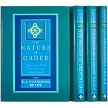 The Nature of Order Set (Center for Environmental Structure Series)