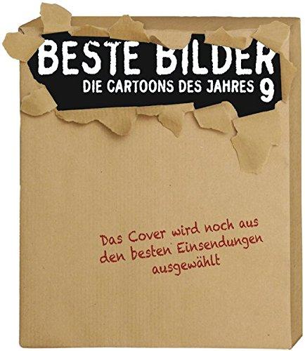Beste Bilder 9: Die Cartoons des Jahres (Deutscher Cartoonpreis) (9 Sammlung)