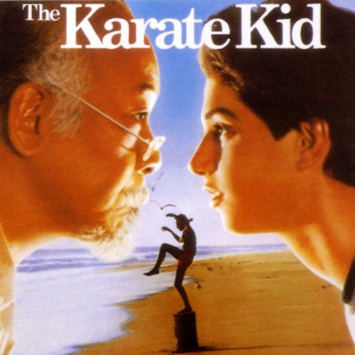 The Karate Kid: The Original Motion Picture Soundtrack - The Kid Karate Soundtrack