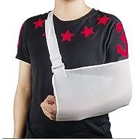 Finlon Armschlinge für Schulterschlinge, Schulter- und Armstütze, versetzte Schulterschlinge, atmungsaktives Netzgewebe... preisvergleich bei billige-tabletten.eu