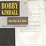 ONE DAY AT A TIME 7 INCH (7 VINYL 45) UK AVM 0