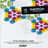 Eurovision 2007-Helsinki [Reino Unido] [DVD]