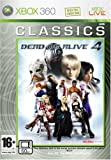 Cheapest Dead Or Alive 4 [Classics] on Xbox 360