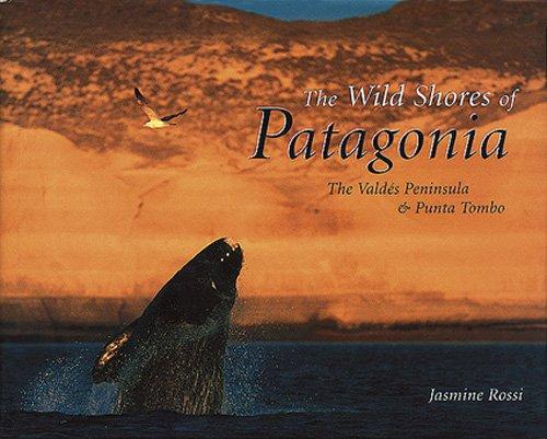 Wild Shores of Patagonia, the por Jasmine Rossi